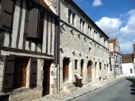 Granje-aux-dimes, Provins