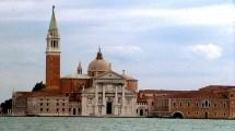 Isola de la Giudecca, em frente à Piazza San Marco, Veneza