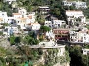 Itália, Costa Amalfitana