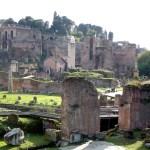 Monte Palatino, Roma