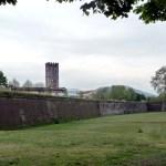 Muralhas de Lucca, Itália