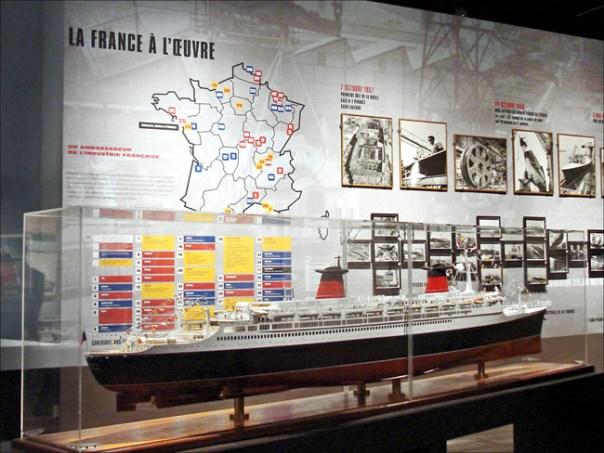 Musée National de la Marine, Paris, Foto Jean-Pierre Dalbéra CCBY