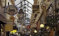 Passage Verdeau, Paris