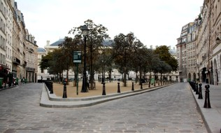 Place Dauphine -foto-Paris Sharing CCBY