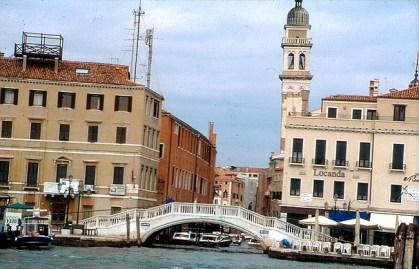 Ponte em Veneza