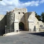 Porte de Saint Jean, Provins