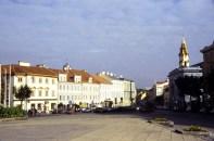 Lituânia, Europa Oriental