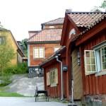 Suécia rural