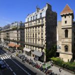 Tour Jean Sans Peur, Paris Tourist Office