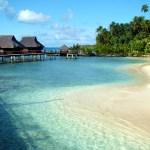 Bora Bora, um paraíso tropical