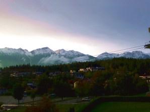 Arredors de Innsbruck