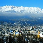 Cidade de Salzburgo, Áustria