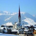 Fasnachtsverein_Axams, Áustria