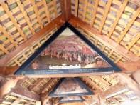 Kapellbrücke (ponte da capela), teto