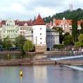 Malá Strána, Praga