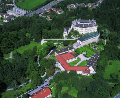 Salzburgo, castelo