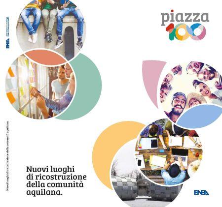 L'Aquila Piazza 100