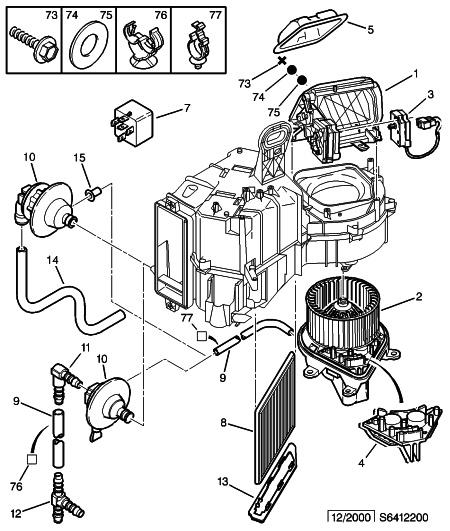 Manual Mecanica Citroen Saxo