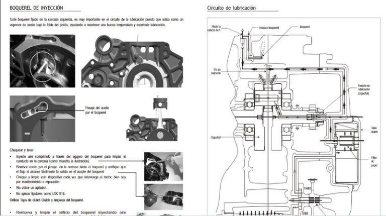Bajaj Discover dtssi 2012 Manual de Reparación PDF