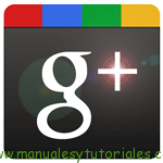 Google+ Manual de usuario PDF español social media posicionamiento web compartir