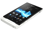 sony xperia sola smartphone baratos adsl barata