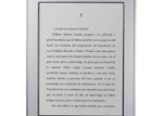 Kindle Touch | Manual de usuario PDF español