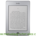 Kindle Touch | Manual de usuario PDF español