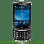 BlackBerry Torch 9800 curso desarrollo aplicaciones blackberry master online