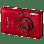 Canon Digital IXUS 100 IS Manual de usuario en PDF español