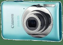 Canon IXUS 105 manual pdf cursos fotografia online gratis