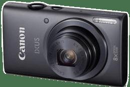 Canon IXUS 140 manual guia uso usuario curso fotografia digital
