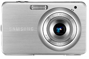 Samsung ST30 manual pdf fotografia online gratis
