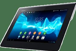 Sony Xperia Tablet S manual usuario pdf internet tablet internet
