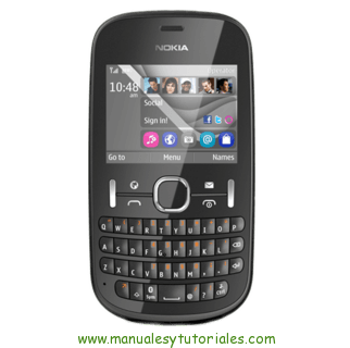 nokia asha 201 manual de usuario en pdf espa ol myt pdf rh manualesytutoriales com BlackBerry Z10 Manual De Usuario Manual Del iPhone 5