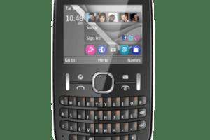 Nokia Asha 201 | Guia de usuario pdf español
