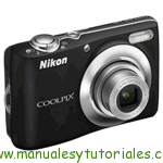 Nikon Coolpix L22 manual usuario pdf