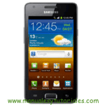 Samsung Galaxy R manual usuario pdf