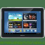 Samsung Galaxy Note N8010 manual usuario pdf