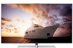 Samsung Smart TV ES7000SL aplicaciones para smart tv