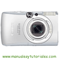 Canon Digital IXUS 970 IS Manual de usuario en PDF español