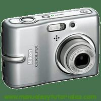 Nikon Coolpix L11 Manual de usuario en PDF Español