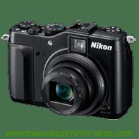 Nikon Coolpix P7000 Manual de usuario en PDF Español