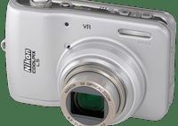 Nikon Coolpix L5 Manual de Usuario PDF Español