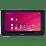 Airis OnePAD 717 accesorios tablet