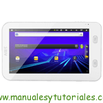 Airis OnePAD 720 accesorios tablet