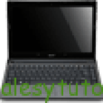 Manual usuario PDF Acer Aspire 3000