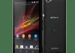 Sony Xperia M | Manual de usuario en pdf español