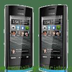 Manual usuario PDF Nokia Asha 500