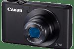 Canon PowerShot S110 manual de usuario pdf