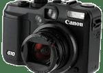 Canon PowerShot G10 | Guía y manual de usuario en PDF español